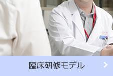 臨床研修モデル