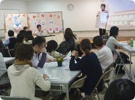TQM小集団活動発表会