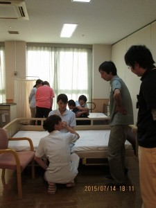地域合同の楽技介護技術講習270714 (3)2