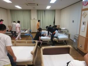 楽技介護術勉強会270908 (2)