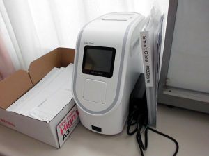全自動遺伝子解析装置 SmartGene